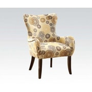 ACME Furniture Gabir Fabric Armchair