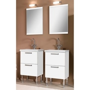 Iotti by Nameeks Luna Mirror; Gray Oak