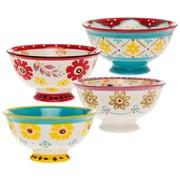 Signature Housewares Melissa 20 oz. Bowl (Set of 4)