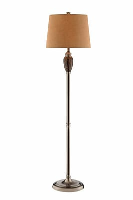 Stein World Kiri 60.25'' Floor Lamp WYF078279438172