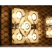 CaliforniaLighting 5-Light Flush Mount