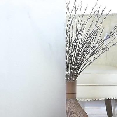 Best Home Fashion, Inc. Non-Adhesive Privacy Window Film WYF078278530481
