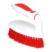 Superior Performance Scrubbing Brush w/ Grip Handle