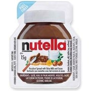 Nutella Individual Packs, 15 g, 120/Pack