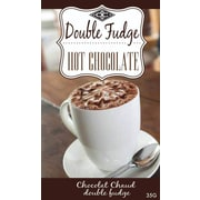 Orange Crate – Chocolat chaud au double fudge 35 g, OC12330, emballage-portion, 24/paquet