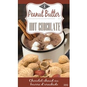 Orange Crate – Chocolat chaud au beurre d'arachide 35 g, OC12336, emballage-portion, 24/paquet
