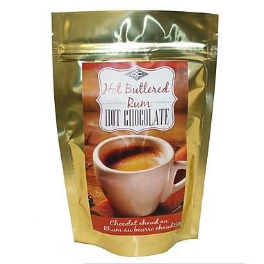 Orange Crate – Chocolat chaud au rhum au beurre chaud 250g, OC12528, 4/paquet