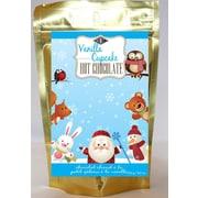 Orange Crate Oc12539 Vanilla Cupcake Hot Chocolate, 250g, 4/Pack