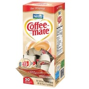 Nestlé - Coffee Mate Original liquide en godets, 11 ml, paq./50