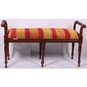 AmericasBestFurniture Upholstered Bedroom Bench