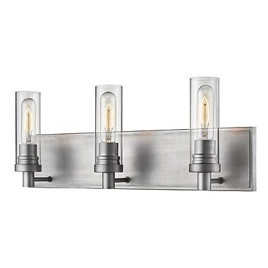Z-Lite Persis 3-Light Vanity Light