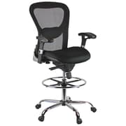 Harwick High-Back Mesh Drafting Chair