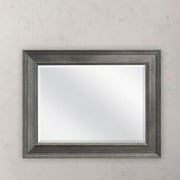 MCSIndustries Beveled Wall Mirror
