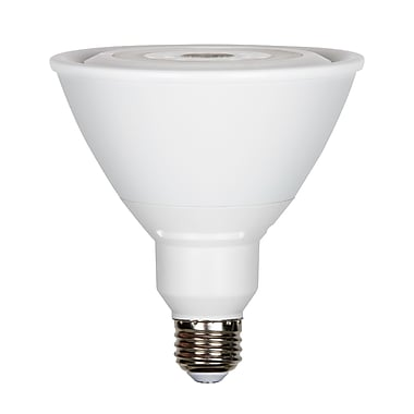 Luminance 19W White, LED PAR38 Flood Light Bulbs, 6/Pack, (L7532-1/RP6)