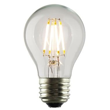Luminance 3.5W Clear, LED A17 Light Bulbs, 4/Pack, (L7590/RP4)