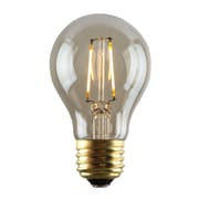 Luminance 2 Watt LED A19 Nostalgia Filament Light Bulb 1 EA (L7583-1)