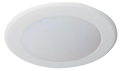 Luminance 15 Watt White LED Disk Light (TF9908-30)