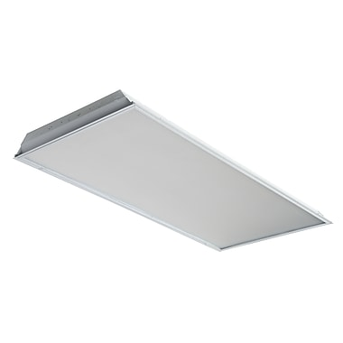 Luminance LED Integrated 4' Troffer, White (F9968-30)