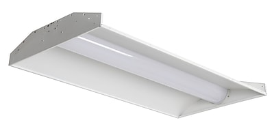 Luminance LED Integrated 4' Recessed Troffer, White (F9962-30)