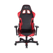 Clutch Chairz Crank Series Charlie Gaming/Computer Chair, Black and Red