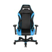 Clutch Chairz Gear Series Alpha Gaming/Computer Chair, Black and Blue