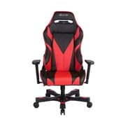 Clutch Chairz Gear Series Bravo Gaming/Computer Chair, Black and Red