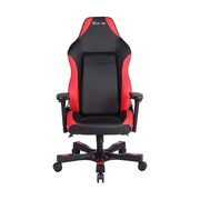 Clutch Chairz Shift Series Alpha Gaming/Computer Chair, Black and Red