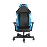 Clutch Chairz Shift Series Alpha Gaming/Computer Chair, Black and Blue