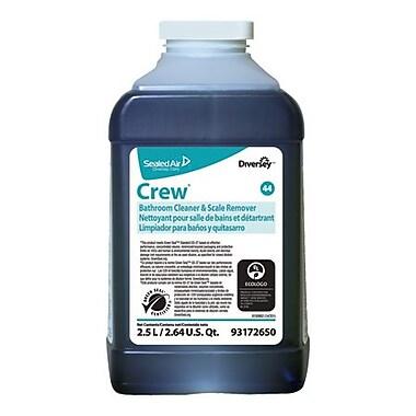 Crew – Nettoyant pour salle de bains et détartrant J-Fill 93172650, 2,5 l, paq./2