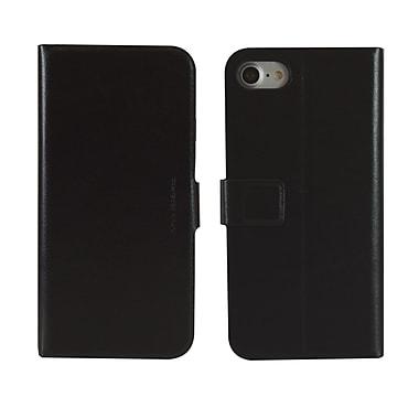 Viva Madrid – Étui folio Finura Cierre pour iPhone 7, noir (VIVAIP7FCFCEBLK)
