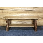 Montana Woodworks  Glacier Country Coffee Table