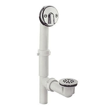 Danco Bath Waste 3.13'' Trip Lever Tub Drain