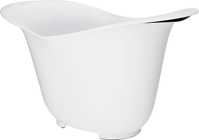 NewMetro Design MixerMate Bowl; White