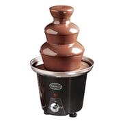 Nostalgia Electrics 2 Tier Chocolate Fondue Fountain