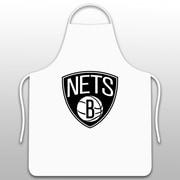 Sports Coverage NBA Apron; Brooklyn