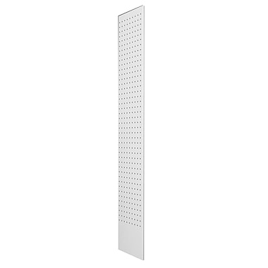 V-Line Peg Board Door Panel for Safe