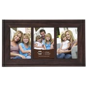 Prinz 3 Opening Dryden Wood Picture Frame