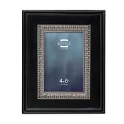 Prinz Chateau Wood Picture Frame; Black