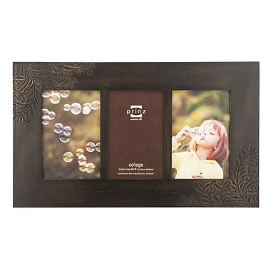 Prinz 3 Opening Perry Picture Frame