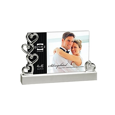 Prinz Heart Song Metal Picture Frame