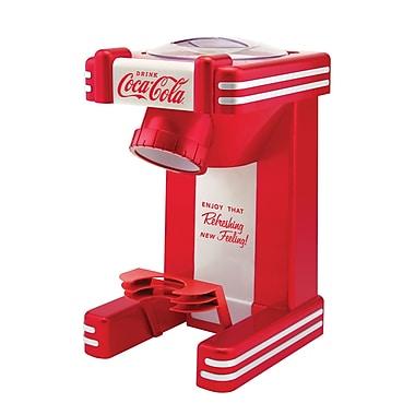 Nostalgia Electrics Coca-Cola Series Single Snow Cone Maker