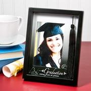 FashionCraft Graduation Tassel Picture Frame