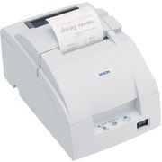 Epson™ U220D POS Impact Printer, White