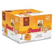 Copper Moon Donut Café Instacup 40 count
