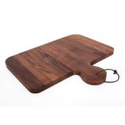 Organic Modernism Plank 2 Cutting Board; 16'' H x 20'' W x 0.8'' D