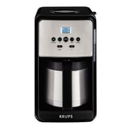 Krups Savoy Programmable Thermal Filter Coffee Machine