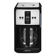 Krups Savoy Turbo Programmable Filter Coffee Machine