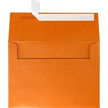 LUX A7 Invitation Envelopes (5 1/4 x 7 1/4) 50/Box, Flame Metallic (5380-26-50)