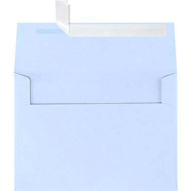 LUX A7 Invitation Envelopes (5 1/4 x 7 1/4) 1000/Box, Baby Blue (EX4880-13-1000)