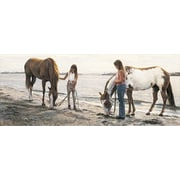 HadleyHouseCo 'Connections' by Steve Hanks Painting Print